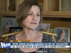 Mother warns about rare brain-eating amoeba