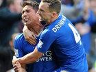 Leicester City shocks UK, wins Premier League