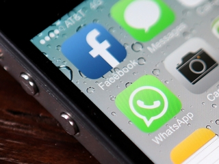 Brazil bans chat service WhatsApp for 72 hours
