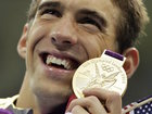 Phelps skips meet while awaiting birth of child