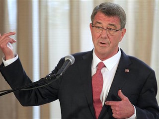 U.S. serviceman killed in Iraq was Navy Seal