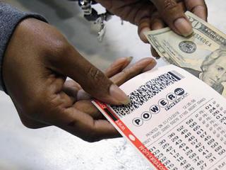 Powerball jackpot hits $348 million