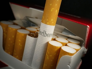 California bumps tobacco buying age to 21