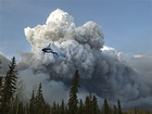 Alberta declares emergency as fires rage on