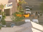 Shooting outside Las Vegas day care kills 2