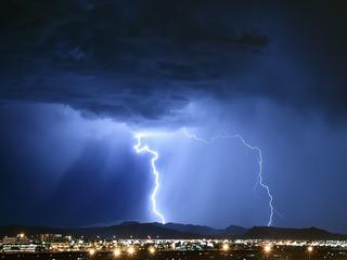 Lightning strike deaths are climbing in 2016