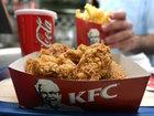 KFC launches edible nail polish