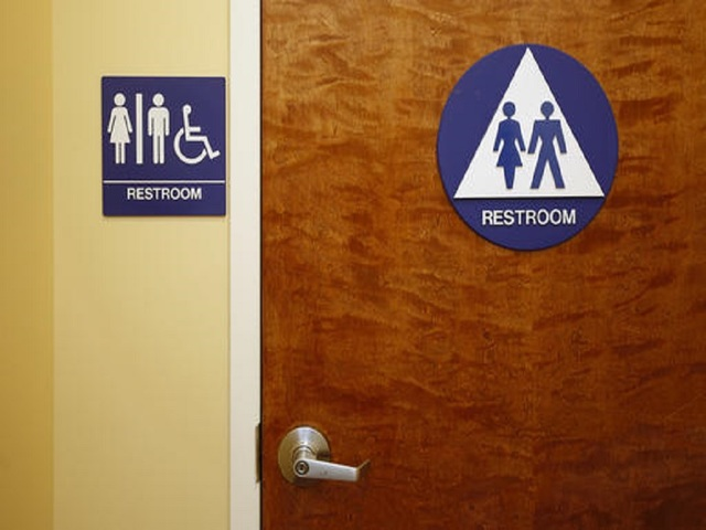 In red states businesses gearing up to fight bathroom - Which states have bathroom bills ...
