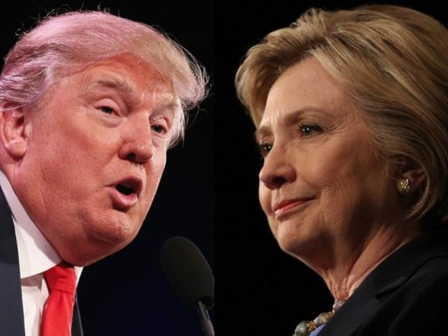 Democratic, Republican parties host watch parties for 1st debate