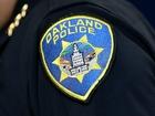Sex scandal rattles Oakland Police Department