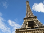 Winners of a contest can stay in Eiffel Tower