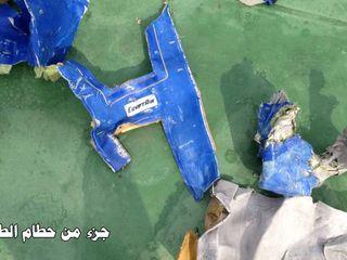 Why did EgyptAir Flight 804 crash?
