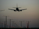 'Non-credible' threat made against plane at LAX