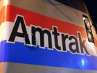 Woman, child dead in SUV, Amtrak train collision
