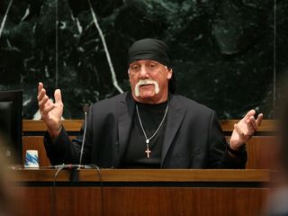 Who's paying for Hulk Hogan's legal fees?
