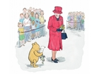 Winnie-the-Pooh heads to London in new book