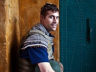 James Foley's mother keeps his message alive