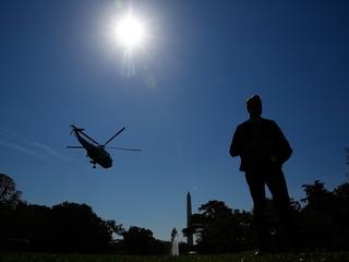 41 Secret Service employees disciplined