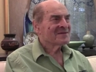 Dr. Heimlich, 96, finally used his own maneuver
