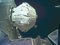 Spacewalking astronauts install new front door for visitors