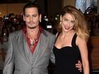 Amber Heard granted restraining order
