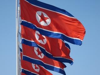 North Korea calls diplomat defector 'human scum'