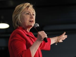 Hillary Clinton visiting Miami Saturday