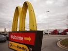 Blind man suing McDonald's for discrimination
