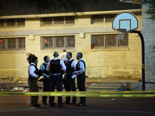 Report: Black men shot most by Chicago police