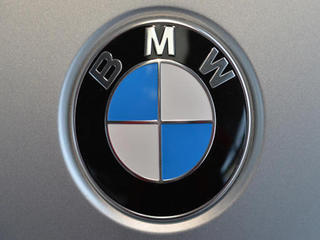 BMW recalls SUVs to secure child seat anchors