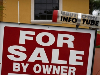 Q&A: A mortgage exec reflects on housing market