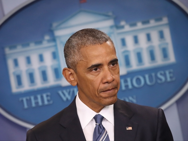 President Obama's Immigration Plan Isn't Dead, Just Deferred