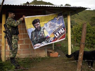 Colombia, FARC agree to historic deal