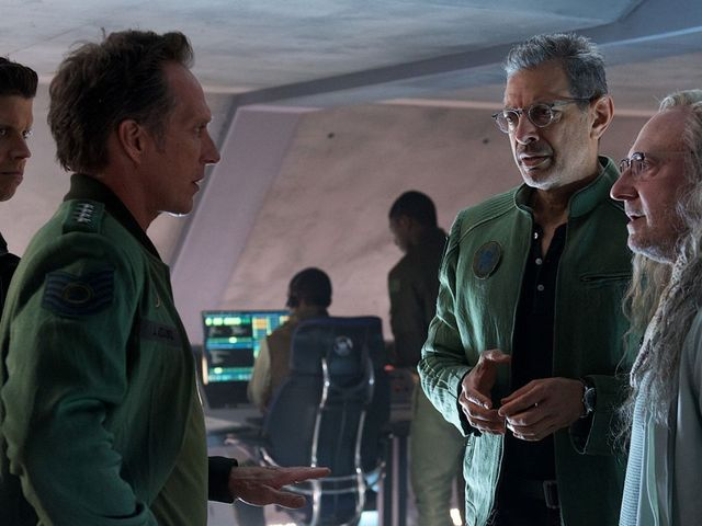 Box Office Top 3: 'Independence Day' Celebrates 20 Years With A Flop