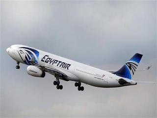 France opens EgyptAir manslaughter inqury