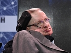 Stephen Hawking talks greed and climate change