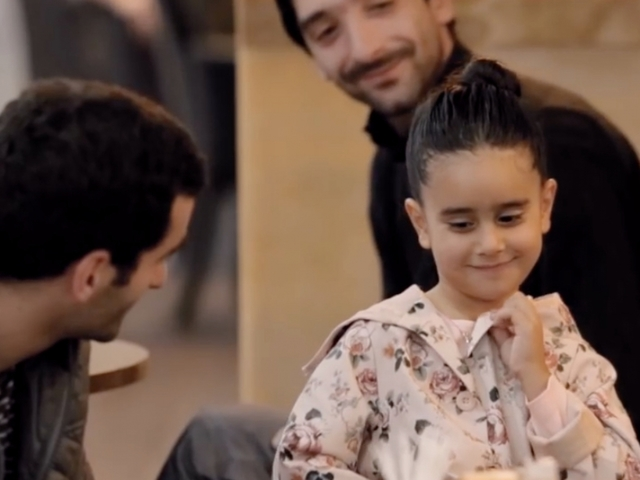 Watch Why UNICEF Had To Cut Its Social Experiment Short