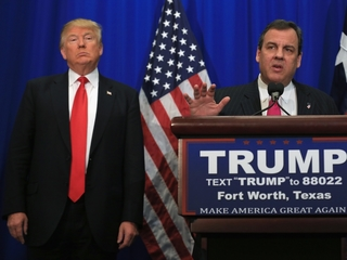 A Trump-Christie ticket seems likely