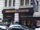 Barnes and Noble to start selling alcohol