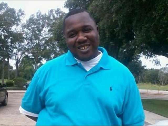 No charges over black man's police shooting in Louisiana
