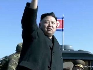 Trump, South Korean leader discuss North Korea