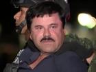 Extradited 'El Chapo' Guzman arrives in US