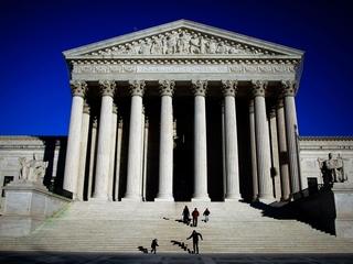 Trump can quickly alter Supreme Court agenda