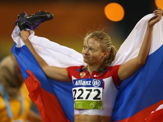 IOC decides against full ban on Russian athletes