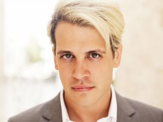 Milo Yiannopoulos is banned from Twitter forever