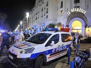 Prosecutor: Nice attack planned for months