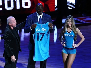 Bathroom bill costs Charlotte NBA All-Star game