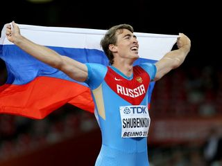 Russia won't be banned from the Olympics