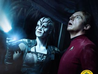 Latest 'Star Trek' KHAAN't match first 2 films