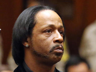 Katt Williams arrested again